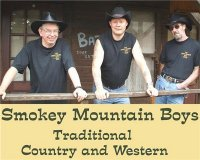 Smokies Poster.jpg - Mike, Dave and Steve